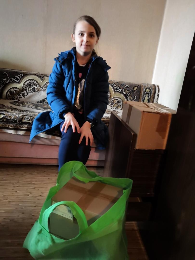 Помощь семье в России