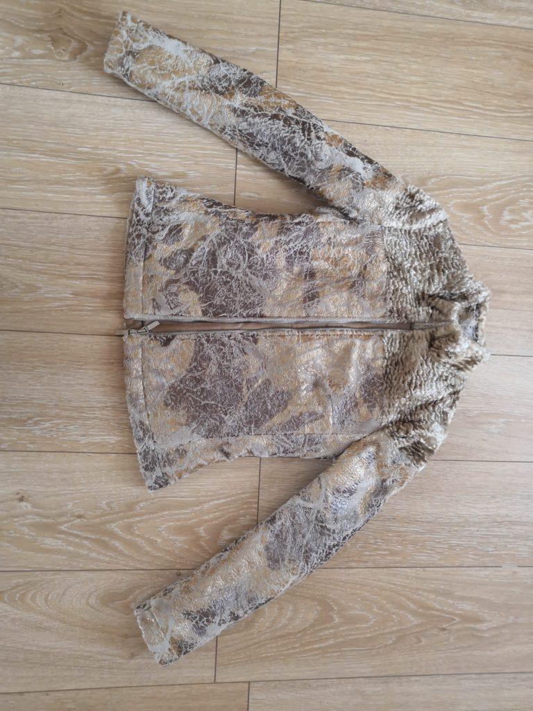 Куртка Ангел от Ольги Кормухиной (1)