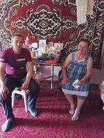 Семья Третьяк