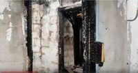 2019-09-06 Коминтерново - 12 домов разрушено