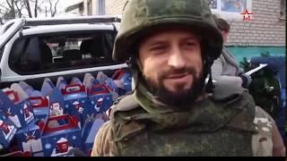 2019-12-24. ТВ Звезда: Программа Открытый Эфир и Батальон Ангел
