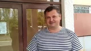 2020-05-17 Седьмое ранение жителя Горловки