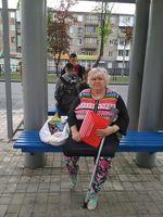 Заявка Татьяна Валентиновна