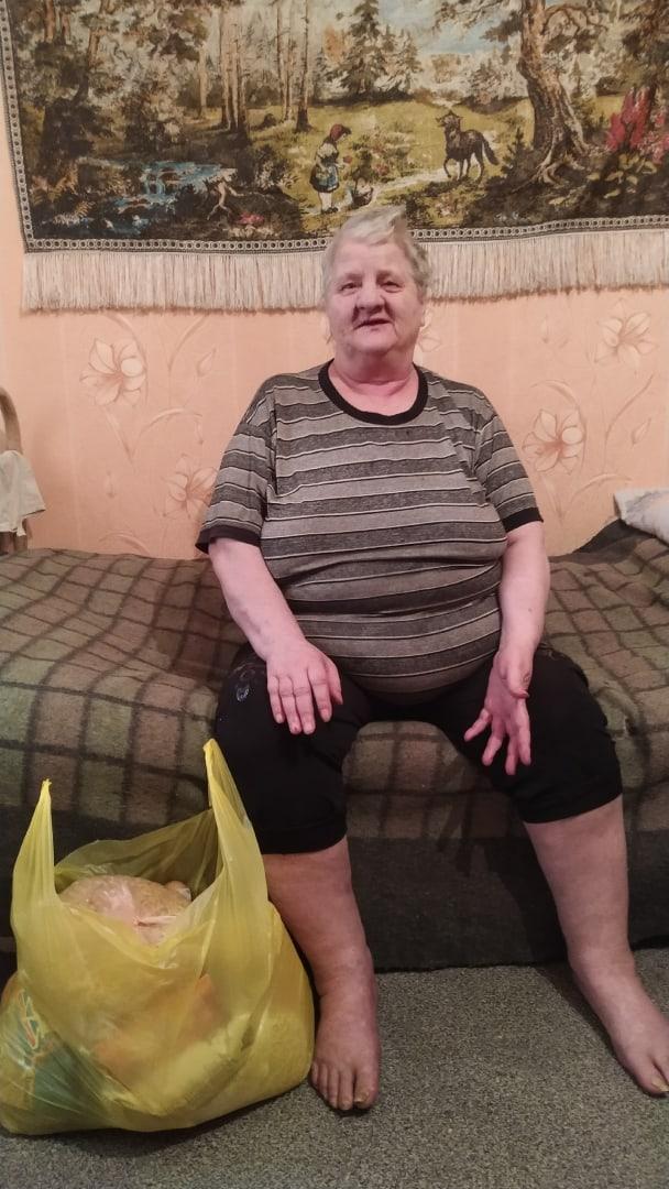 Борзенко Любовь Ананьевна