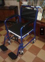 Заявка на кресло