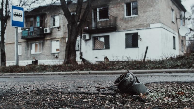 В Донбассе седьмой год без перемен